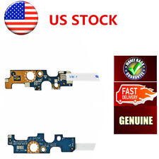 For Dell Inspiron 14-5458 15-5566 176HK LS-B844P Power Button Board Top seller