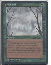 *MRM* FR brouillard ( fog ) NM MTG FBB