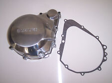 Tapa del motor izquierdo original suzuki gsx1400 2002-08 detonador cubierta del motor tapa