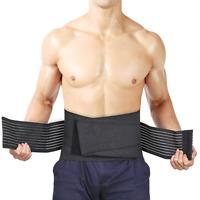 ds Fascia Elastica Lombare Sostegno Fitness Supporto Schiena Regolabile dfh