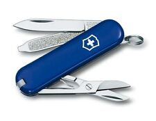 VICTORINOX Signature/SS Key Fob 59219 NEW