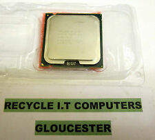 INTEL CORE 2 DUO SLA9V E6750 PROCESSOR 4M SOCKET 775 2.66GHz 1333MHz