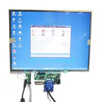 M.NT68676.2A HDMI+DVI+VGA+AUDIO LCD Controller Board for LTN150XG-L02 1024*768