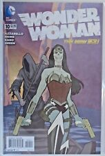 *Wonder Woman V4 (2011) #10-23, 23.2, 24-31 (23 books)