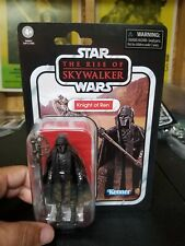 Star wars vintage collection Knight Of Ren VC155