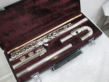 Jupiter JEL 511E-II Curved Flute
