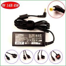 Original AC Adapter Charger for Acer Aspire 4270 4330 4400 4530 5200 5330 5601