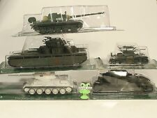 Auto-& Verkehrsmodelle mit Panzer-Fahrzeugtyp aus Kunststoff