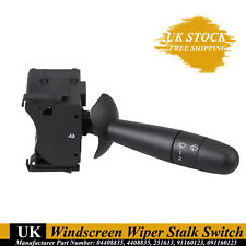 Windscreen Wiper Stalk Switch 13 Pin 04408835 For VAUXHALL OPEL VIVARO