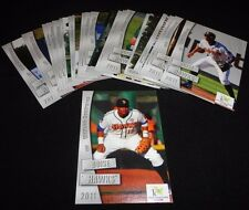 2011 Grandstand Boise Hawks Minor League Team Set W/ Willson Contreras Rookie