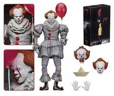 """It (2017) Pennywise Ultimate 7"""" Action Figure - Horror  21"""