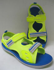 Scarpe Sandali gialle per bambini dai 2 ai 16 anni
