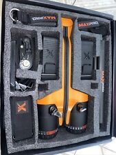 New listing MAXPRO Fitness Portable Cable Home Gym | All-in-One Machine