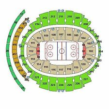 7:00 PM 6th Row NY 2 Sports Tickets