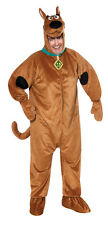 Scooby Doo Plus Size Costume Adult Halloween Costume Unisex