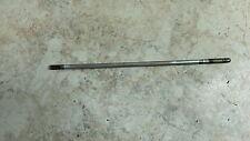 98 Honda VF750 C VF 750 Magna clutch pushrod push rod