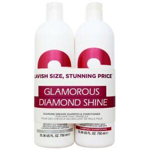 Tigi S Factor Diamond Dreams Tween Duo Shampoo and Conditioner 2 x 750 ml
