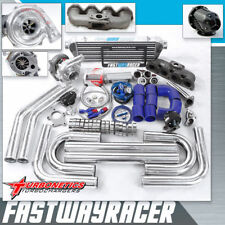 For Prelude VTI-S VTEC Type-SH H22 DOHC T04E T3 T3T4 Turbo Kit+Turbonetics Turbo