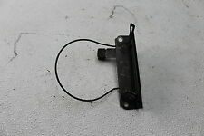 1980 HONDA CX500C CX500 CUSTOM (#238) FRONT COVER STAY EMBLEM MOUNT