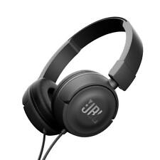 JBL Headphone Headset On-Ear Pure Bass Sound Black