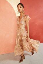 Ulla Johnson Justyne Dress Size 2 4 6 8
