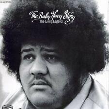 "THE BABY HUEY STORY "" THE LIVING LEGEND "" SEALED U.S.LP VINYL NEW"