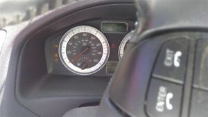 Speedometer Cluster Only C70 MPH Fits 09-13 VOLVO 70 SERIES 337986