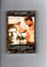 Die Rückkehr der stärksten Gladiatoren der Welt (2007) DVD #13937