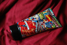 X-MEN SPIDERMAN SILVER SURFER GHOST RIDER MARVEL COMICS FACE WASH