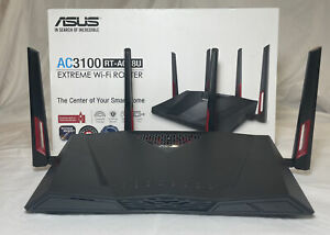 ASUS RT-AC88U AC3100 Dual-band Extreme WiFi Gaming Router