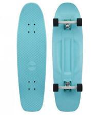 "New Penny 32"" Mint Black Cruiser Complete Skateboard Mint Black 32 IN"