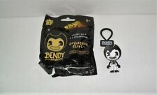 BENDY AND THE INK MACHINE BACKPACK COLLECTOR CLIP SERIES 1 BENDY FLAT FACE