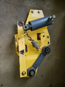 2 SPEED DRIVE / SHIFT ASSEMBLY  NEW HOLLAND SKID STEER LOADER LS190 LX985