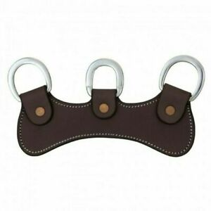 Royal King Leather Crupper/Britching Attachment Horse Tack 52-619