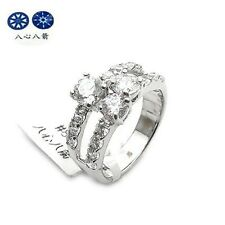 ViVi Signity Star  Ring  8504a #8