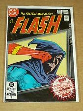 FLASH #318 DC COMICS FEBRUARY 1983