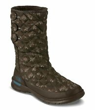 The North Face Women's Thermoball Stockinette Print Size 11 US NF0A2T5KNEU-110