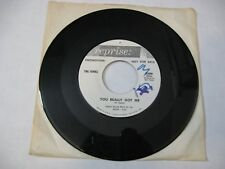 The Kinks/ You Really Got Me b/w It's All Right/ Reprise/ 1964/ WLP Promo/ RARE