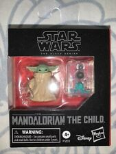 Star Wars The Black Series The Child Toy 1.1-Inch The Mandalorian Collectible Ac