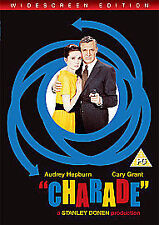 Charade [DVD], New, DVD, FREE & Fast Delivery