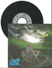 "Blue System, Sorry little Sarah, G/G,  7"" Single, 999-920"