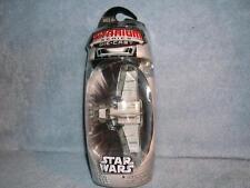 Imperial Shuttle Variant Titanium Die-Cast Star Wars 2006 Micro Machines New