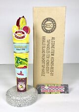 Kona Brewing Co Hanalei Island Ipa Beer Tap Handle 6.5� Tall - Brand New In Box!