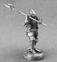 Metal Toy Soldiers 1/32 scale French Knight 54 mm tin figures NEW