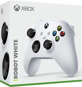 Microsoft Xbox Series X | S Core Wireless Controller (Robot White) *NEW/SEALED*
