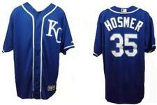 Eric Hosmer Kansas City Royals Mens 2XL-3XL-4XL-5XL-6XL-Tall Coolbase Jersey