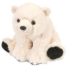 Wild Republic Mini Cuddlekins Polarbär 10845 - Wild Republic Polarbär 21cm