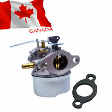 Carburetor For Tecumseh 3HP 3.25HP 3.5HP 3.75HP snowblower 640098 640098A 632552