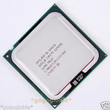 Working Intel Core 2 Extreme QX9650 3 GHz Quad-Core CPU Processor LGA 775