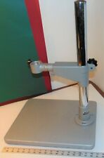 Nikon Stereo Zoom Microscope Boom Stand Articulating